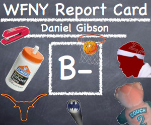 Daniel Gibson report card.001