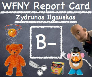 Z report card