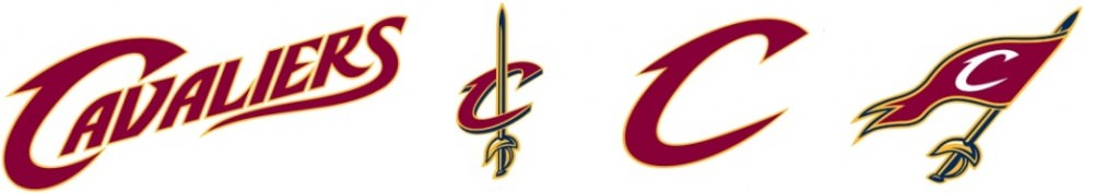 Cavaliers Unveil New Colors And Logos Waiting For Next Year