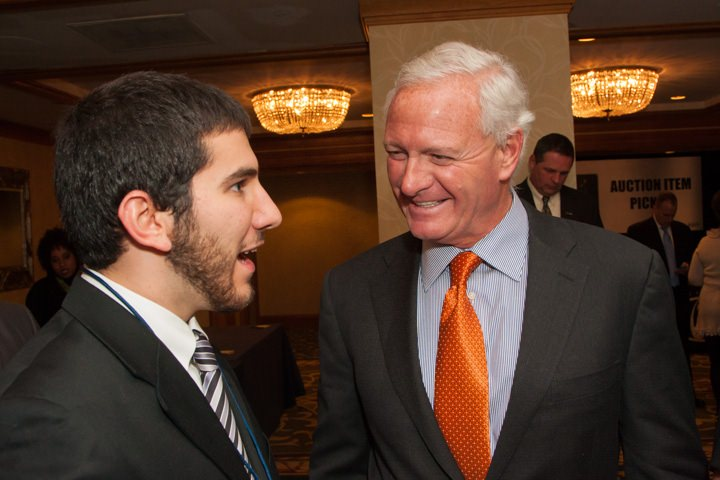 10 - Jimmy Haslam