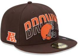 Browns Hat