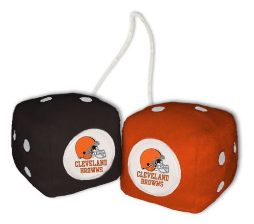 Browns Dice
