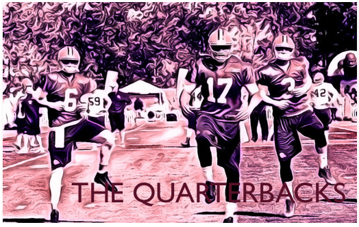 The Quarterbacks