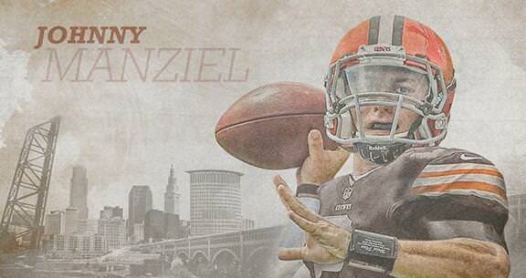 Johnny Football Fan Art