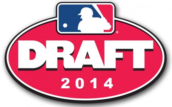 mlb 2014 Draft