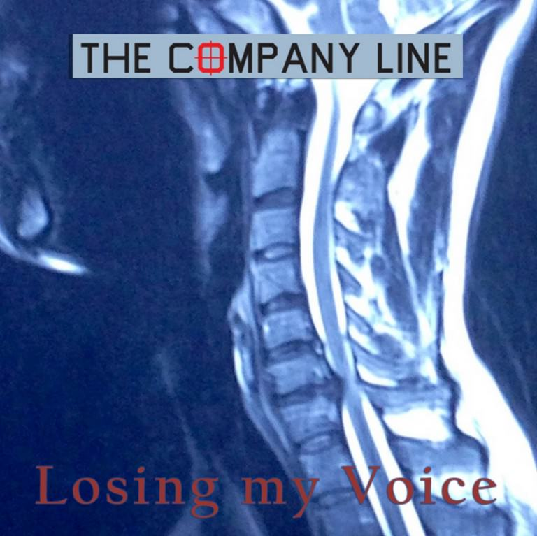 Losing My Voice