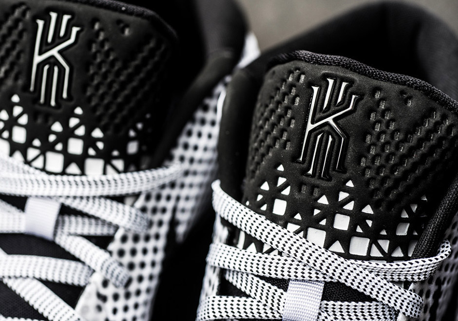 79173e9cb96d Pics  An up-close look at Nike s Kyrie 1