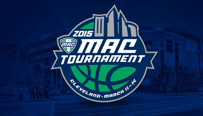 Mac Tournament Tickets