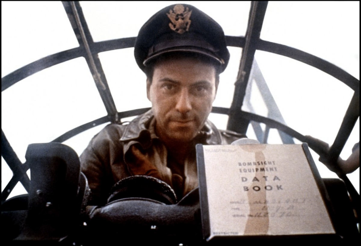 the character of yossarian in the novel catch 22 by joseph heller What's the origin of catch-22 the phrase catch-22 comes from the book of that name by joseph heller the main character, captain yossarian.