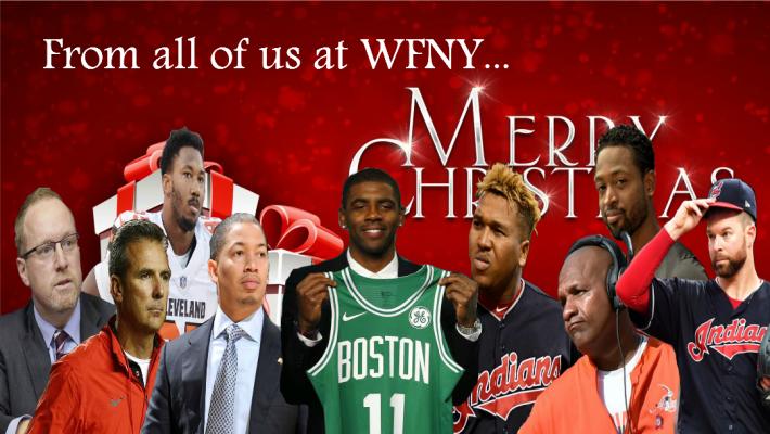 WFNY Christmas Card 2017