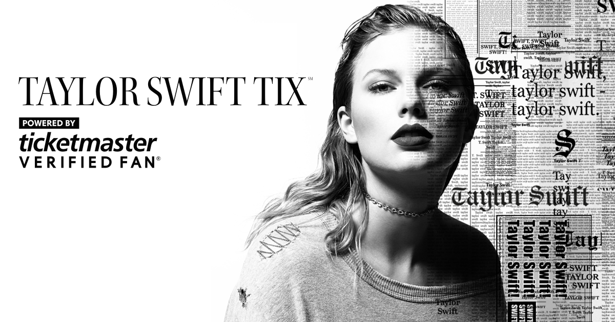Taylor Swift's ticketing process is one worth replicating