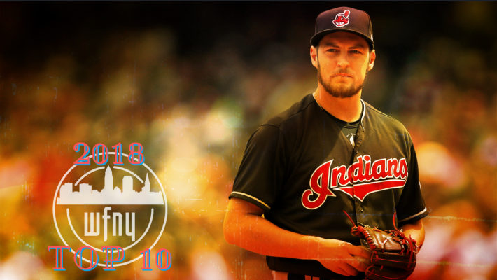 Trevor Bauer Best of WFNY 2018